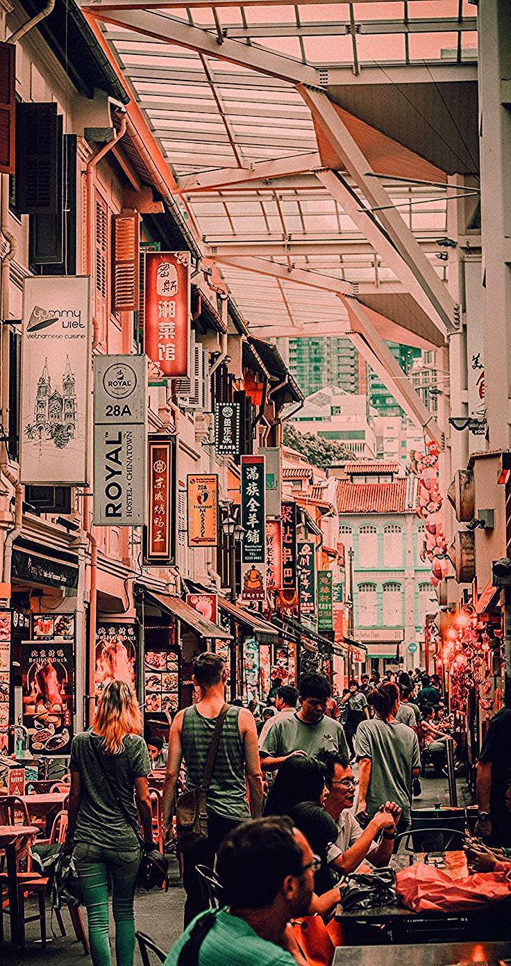 Photo of 10 Must Visit Places in Singapore You Won't Want to Miss