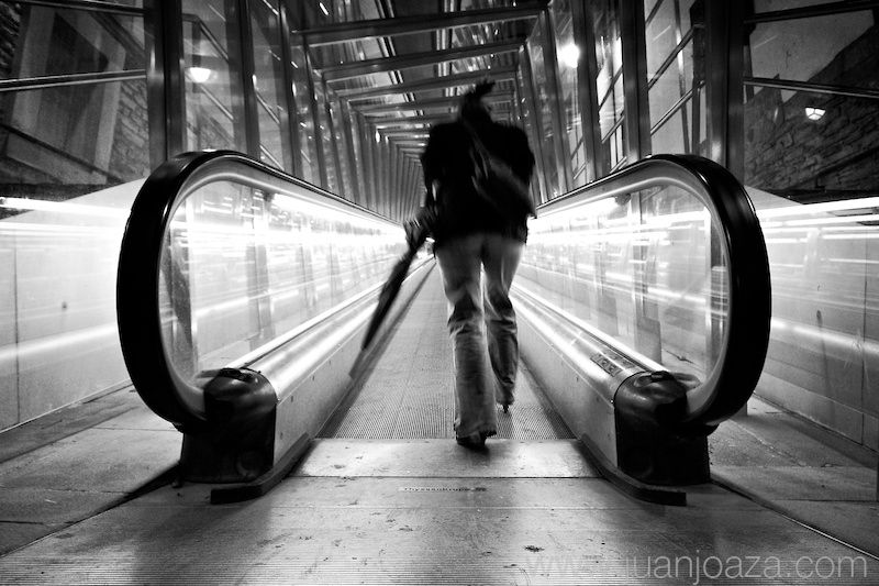 Fast Way by Juanjo Aza on 500px