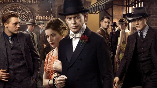 Boardwalk Empire will end after its fifth season HBO has confirmed.