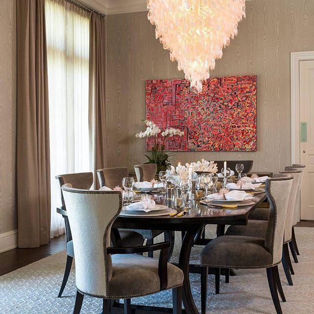 Houzz On Instagram Diningroom Home Bedroom Homedecor Bathroom Apartment Garden Housedesing Homeideas Entra Home Decor Decor Interior Design Decor