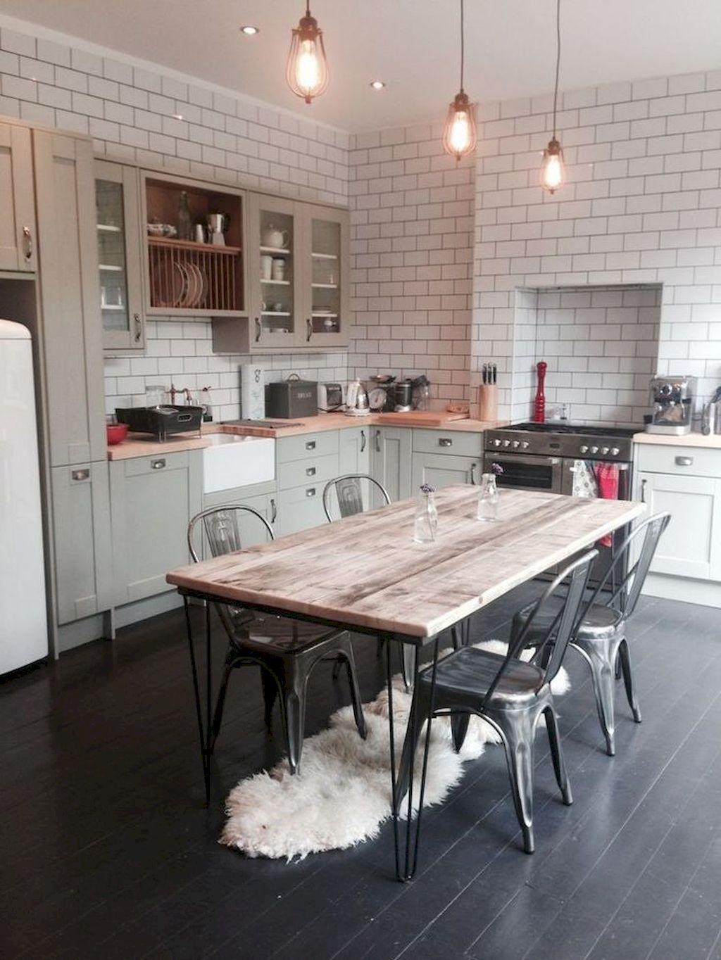 Best Industrial Kitchen Furniture Ideas Industrial kitchens