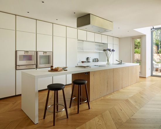 Long Narrow Kitchen Island Ideas Pictures Remodel And Decor Magnificent Long Narrow Kitchen Island Design Ideas