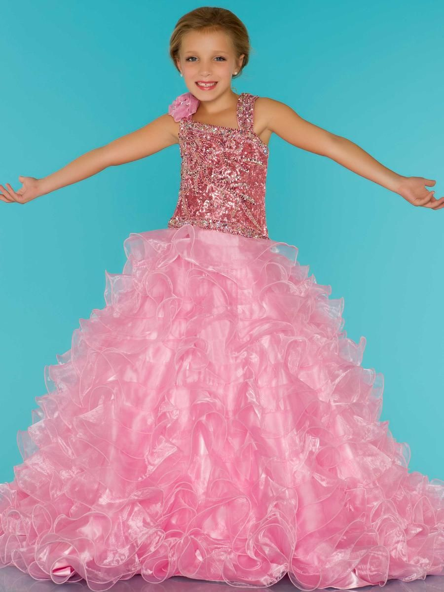 Pin by tonia chavez on dresses my daughter likes for pageants