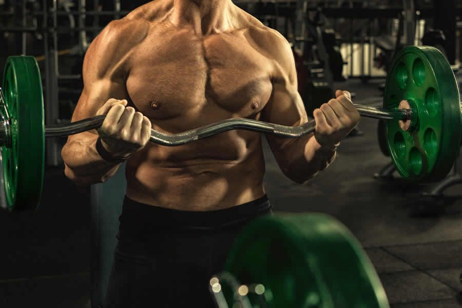 5 Best Biceps Workout In Gym Few People Know and do it. #bicepsworkout