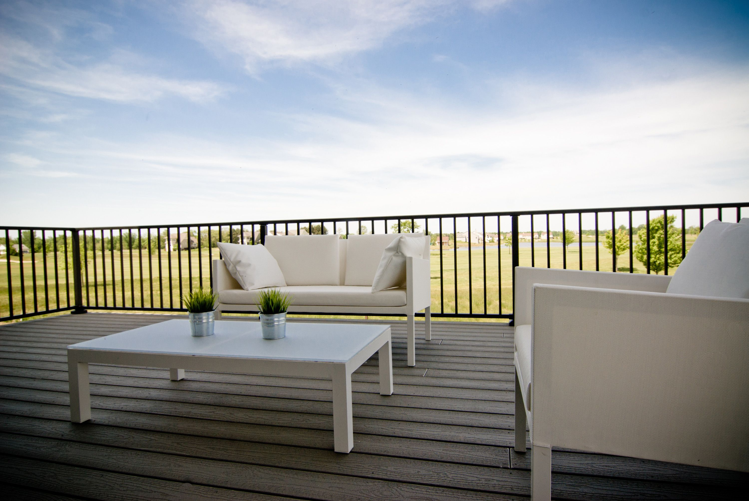 Thinking about golf relaxing instead troxel custom homes