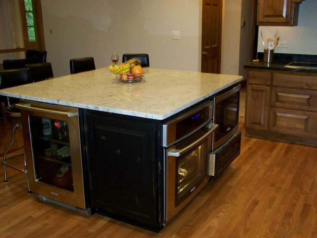 Luxury Small Kitchen Luxury 6 Foot Kitchen Island Gl Kitchen