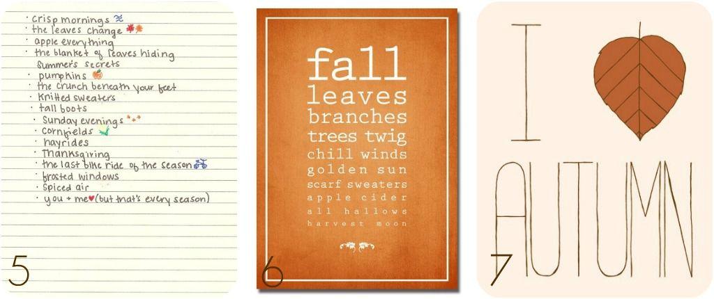 Famous Quotes · Pinterest Happy Autumn Images ...