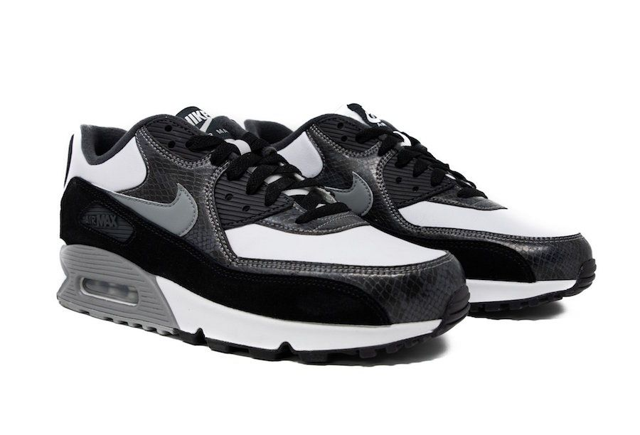 Nike Air Max 90 Python CD0916 100 Release Date | Stuff to