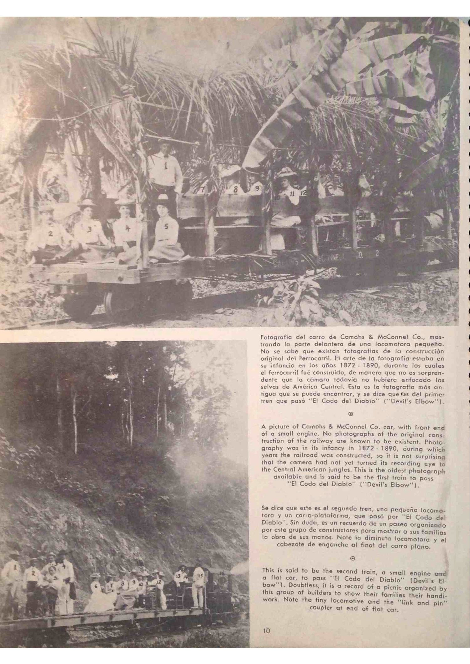 Pin By Southcaribe Rootsarchive On Railroad History