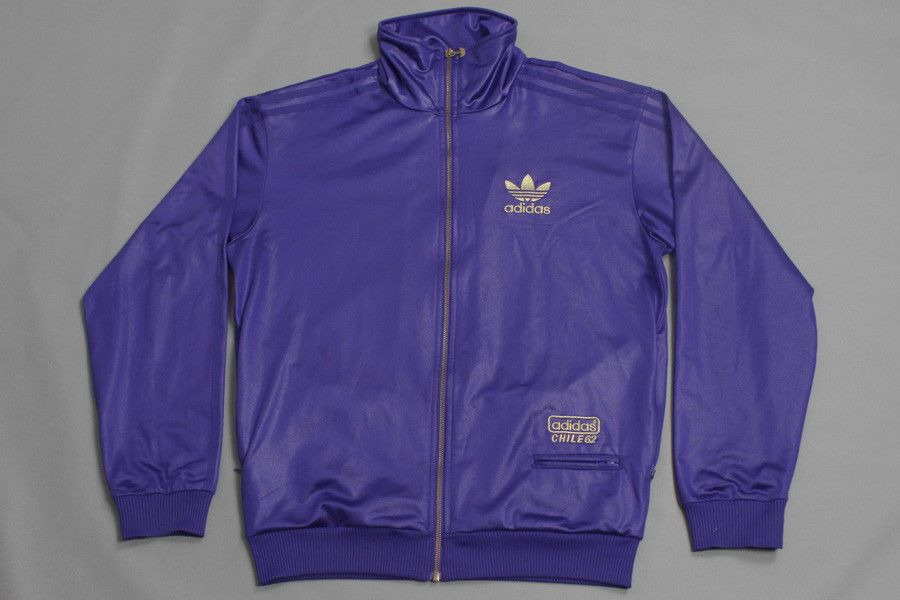Adidas Chile 62 Jacke M