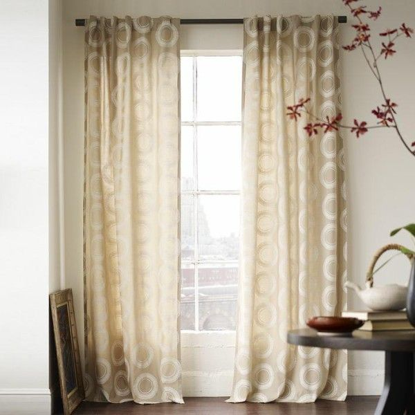 Modern Curtains Design Images
