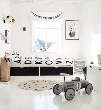 Dormitorios juveniles estilo nordico buscar con google for Dormitorios juveniles nordicos