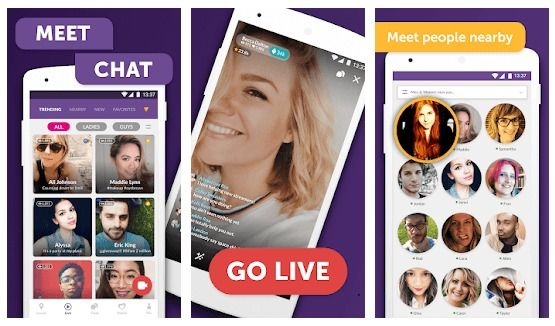 Pin on Online Chatting Apps