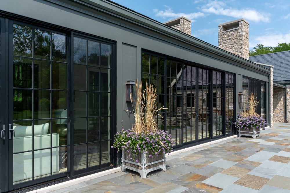 Sequoia Court | Northworks Architects + Planners ... on Sequoia Outdoor Living id=86035