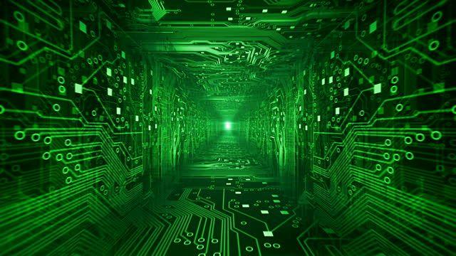 Green Circuit Board Background Google Search Circuit Board Circuit Background