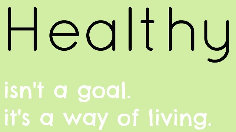 Saying Images Quotes Healthy Living Quotes Sayings