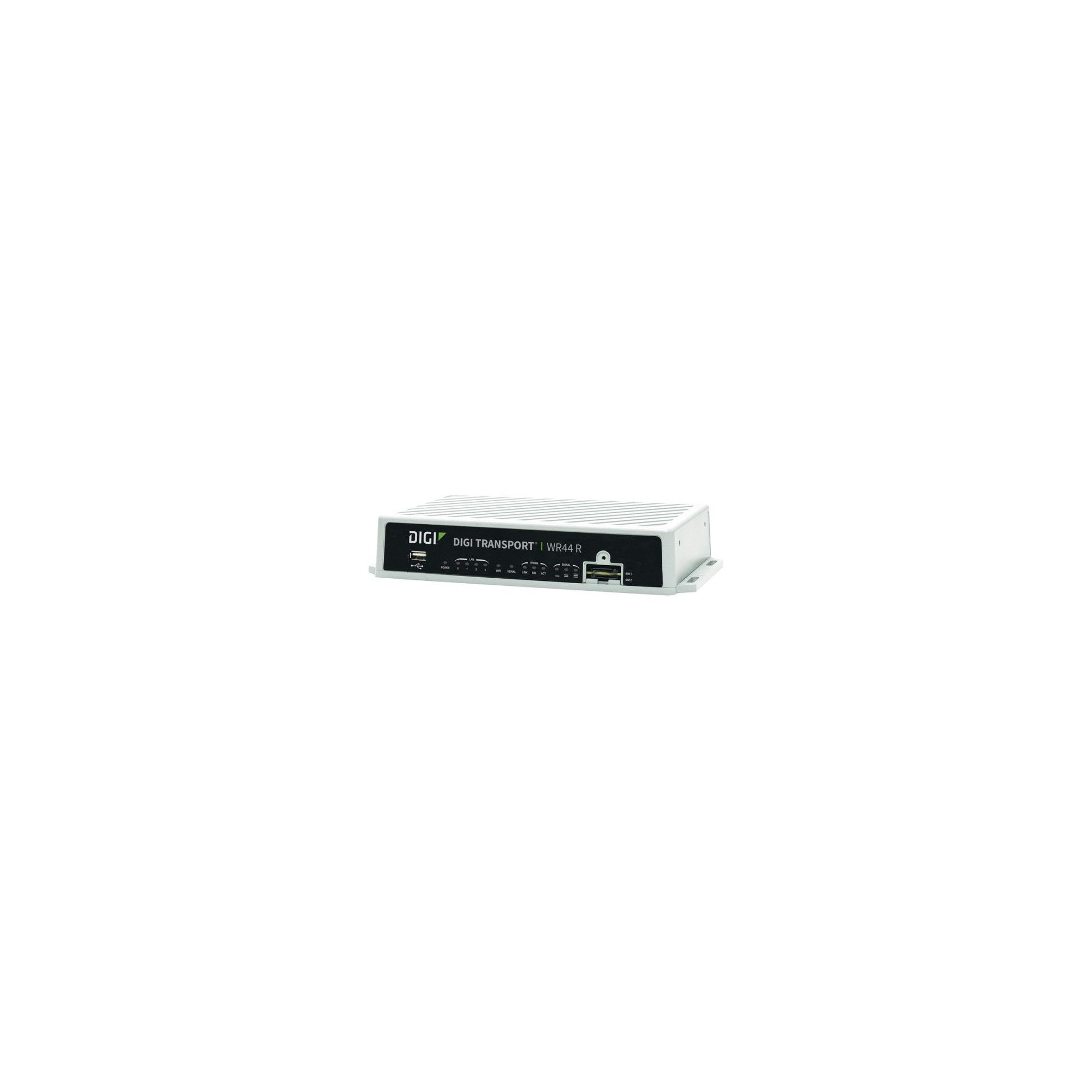 Digi TransPort WR44 R Ieee 802 11n Cellular Modem/Wireless Router