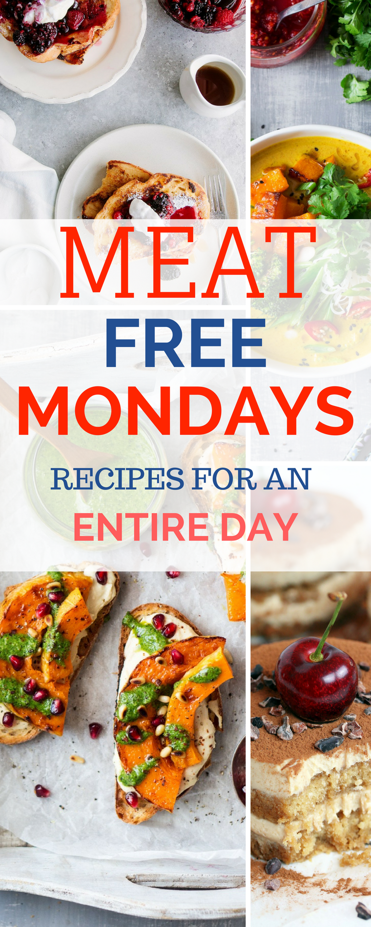 the meat free monday cookbook a full menu for every monday of the year