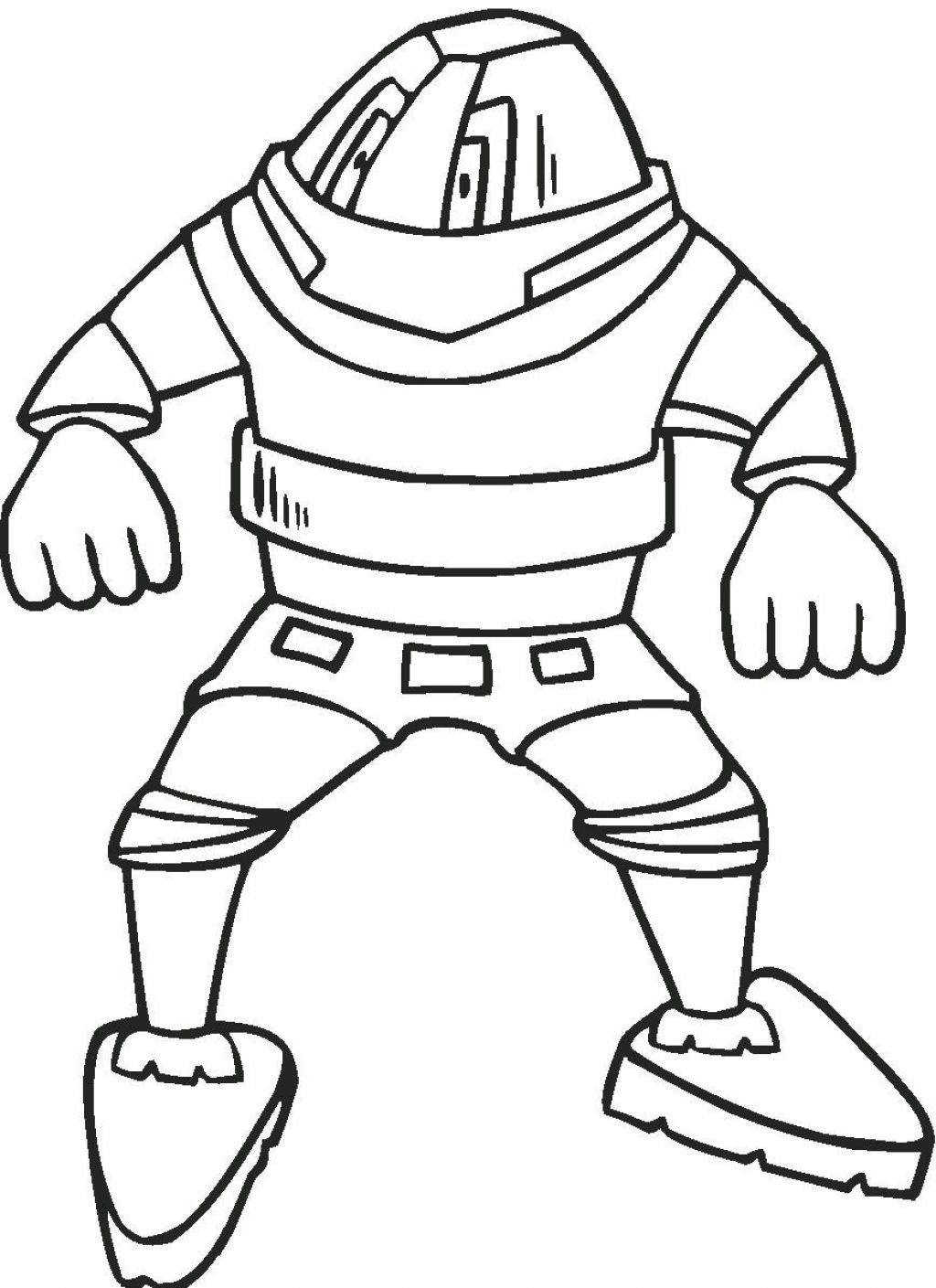 Coloring pages robots - Find This Pin And More On Robots Coloring Pages By Wandakelly0580