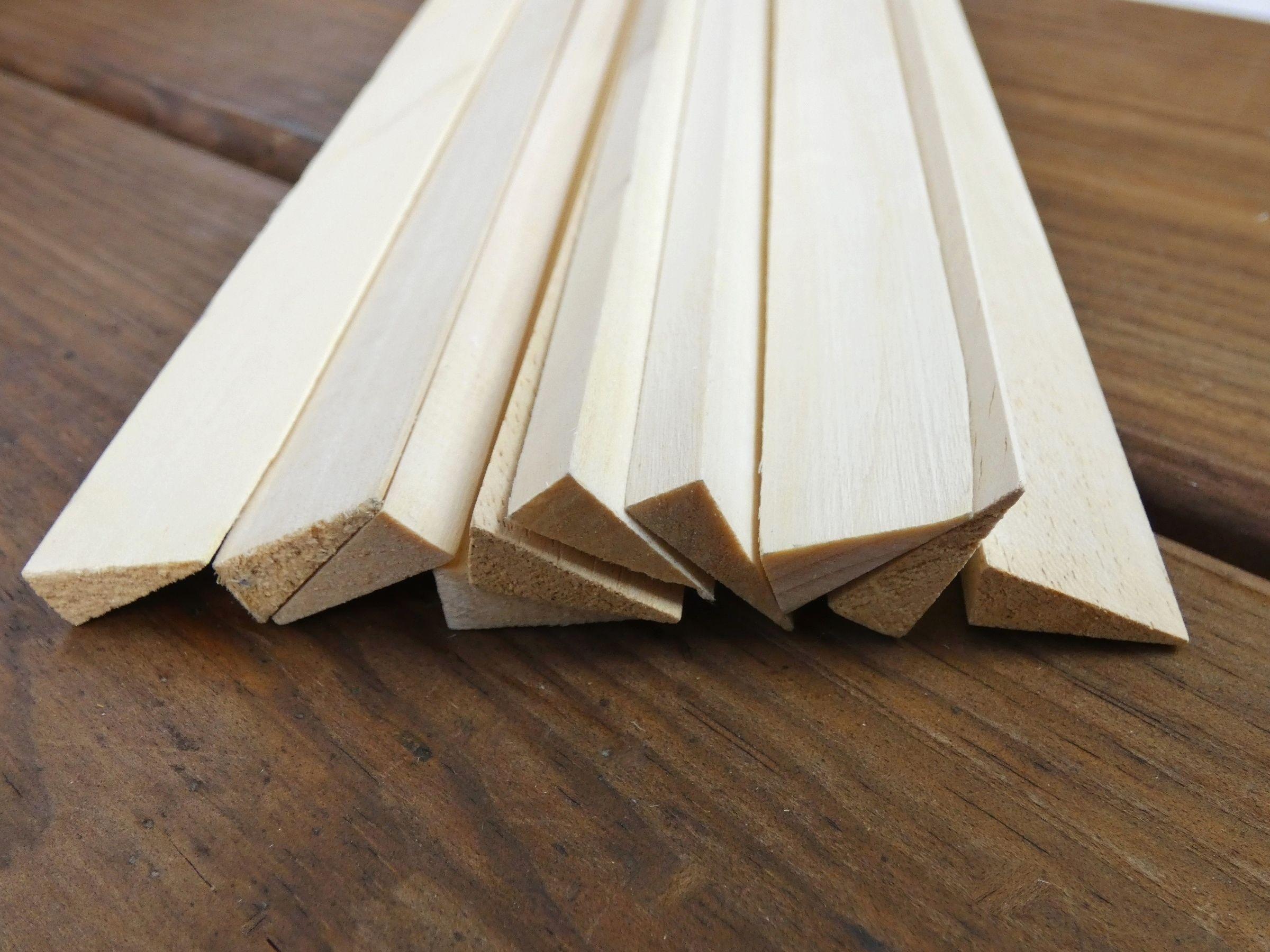 Pin Von Holz Stahlhandel H Schenk Gm Auf Hobby Und Bastelbedarf B Ware Holzleisten Holz