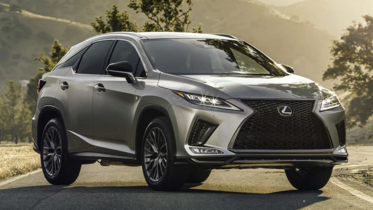 Should I Still Get An Inspection On A Certified Pre Owned Car In 2020 Lexus Rx 350 Lexus Suv Lexus Cars