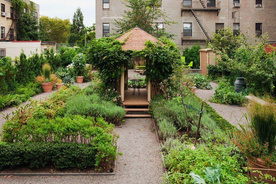 48ec39ffd951a510a5dd3150c069cf61 - City Green Public Gardens Of New York