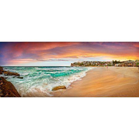 Home Panoramic Images Bronte Beach Sydney Australia