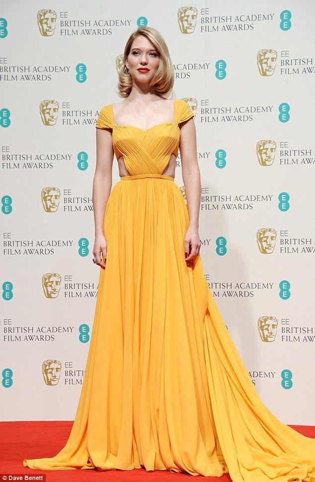Léa Seydoux ; la nouvelle Bond Girl