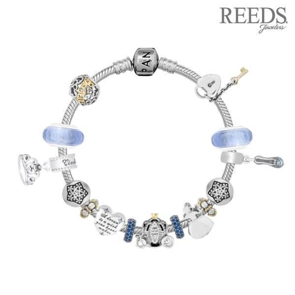REEDS Jewelers PANDORA Bracelet Designer |  Create Your Masterpiece Today!