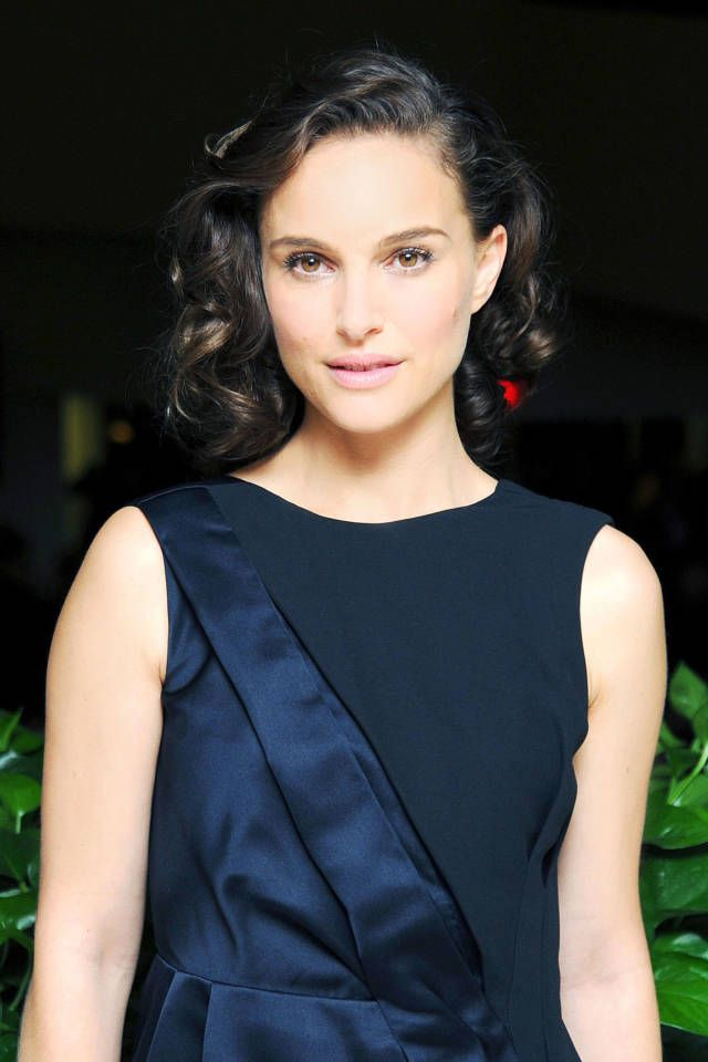 #theLIST: Holiday Hair