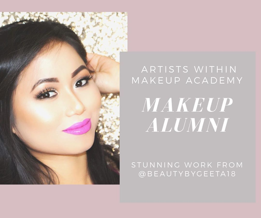 Meet Geeta a recent grad from our Makeup Diploma program. Shes creating her own business in Lethbridge and we know... #beauty #makeup #love #fashion #beautiful #skincare #photography #style #like #instagood #model #follow #photooftheday #hair #makeupartist #art #nature #mua #instagram #cute #lashes #girl #nails #cosmetics #picoftheday #skin #photo #happy #lifestyle #bhfyp