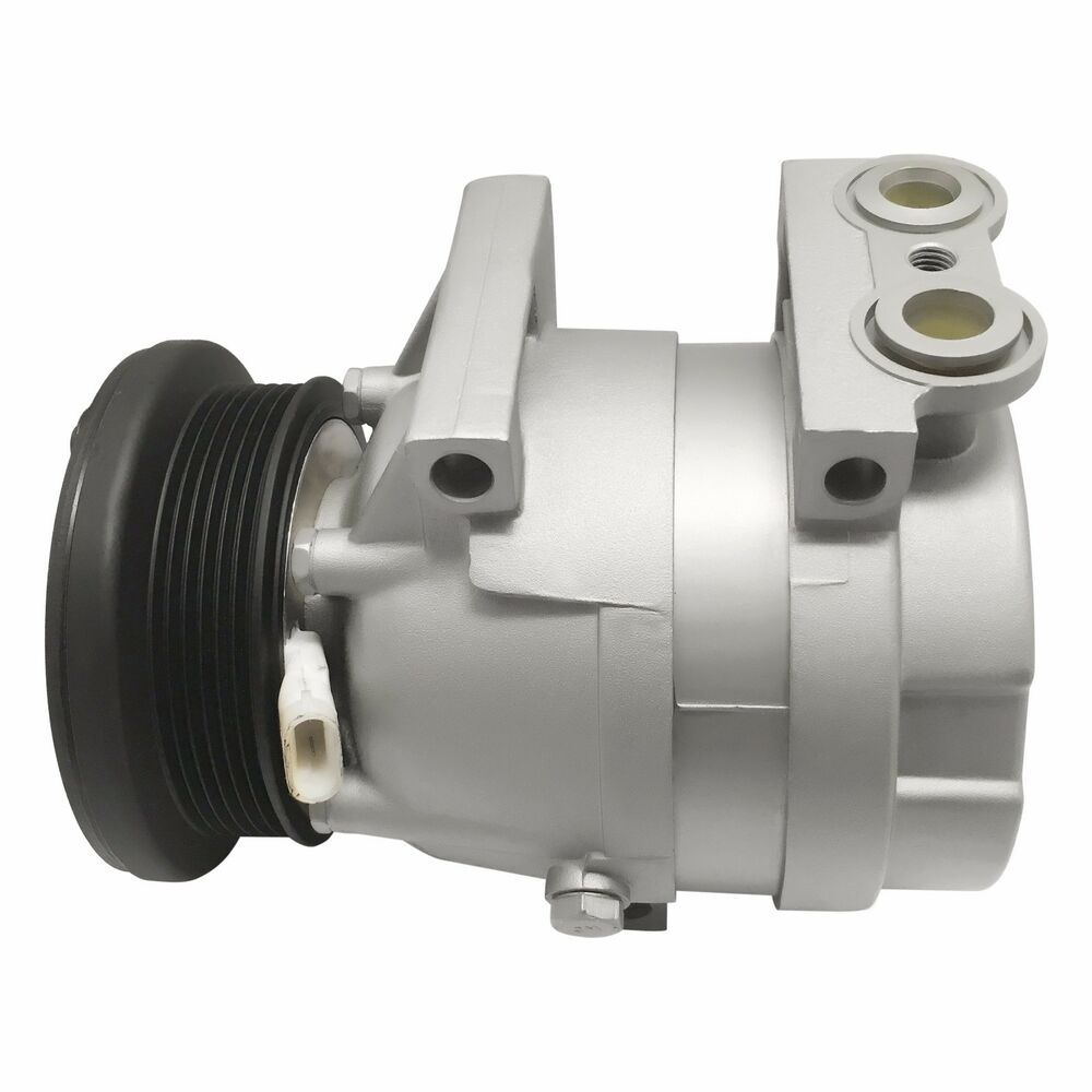 Sponsored Ebay New Ryc Ac Compressor And A C Clutch Eh992 Fits Century Limited 3 1l 97 05 Air Conditioning And Heat Car And Truck Parts In 2019 Ac Compr