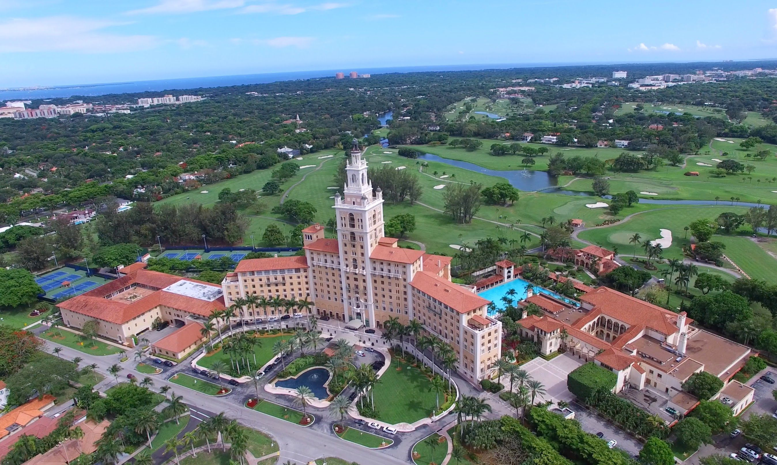 Biltmore Hotel Coral Gables Fl With Images Florida Hotels Coral Gables Biltmore