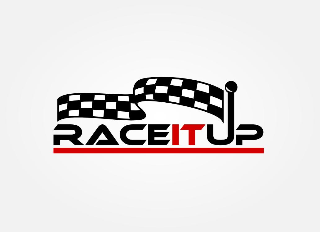 Automotive Performance Company Logo Checkered Style Automotive Logo Company Logo Design Logo Design Collection Logo Design