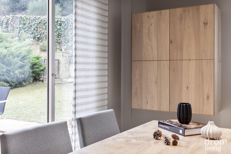 Detalle Mesa Y Sillas Mueble Comedor Y Vistas Jard N Proyecto  # Muebles Higuera La Real