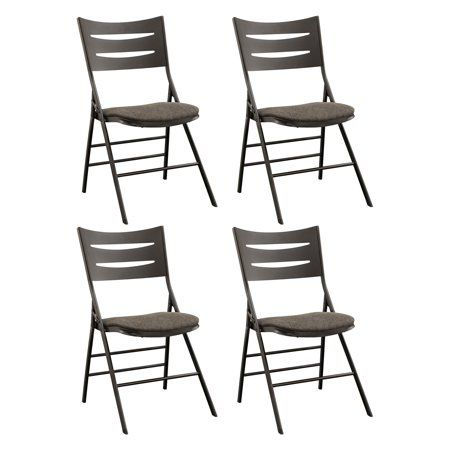 Home Folding Chair Padded Folding Chairs Chair