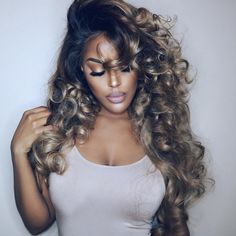 Winter Hairstyles 2017 Fall  2018 Winter Hairstyles For Black Women  Black Hair