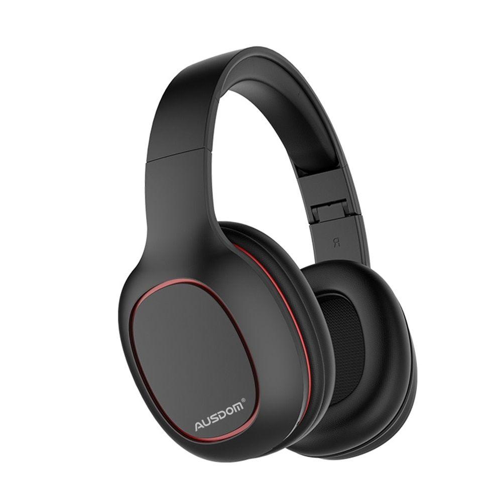 Foldable Deep Bass Wireless Headphones In 2020 Wireless Headphones Headphones Headphone Price