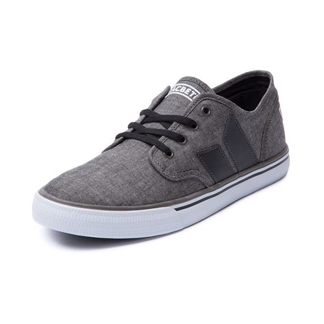 6d21704e14 Mens Macbeth Langley Skate Shoe