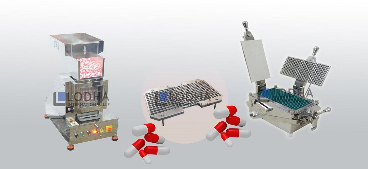 High Speed Automatic Capsule Filling Machine Led Manufacturers High Speed Capsule