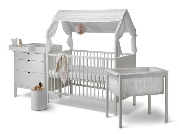 Stokke Home: A Modular, Multifunctional Nursery | Bebe y Para niños