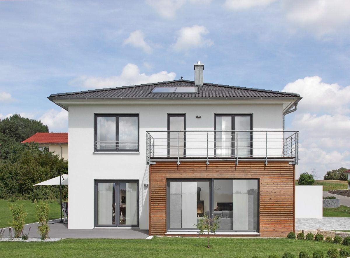 Stadthaus 150 - Das Stadthaus 150 von Keitel Haus ist ein moderner ...