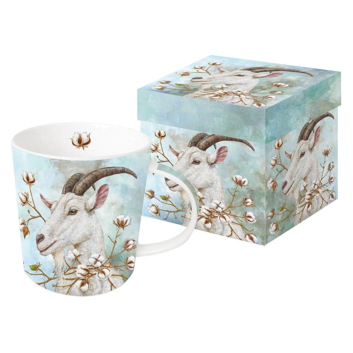 Porcelaine Ml 5 The Cotton King 350 Cm MugTasse Ambiente 9 eWodCxBr