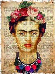 Frida On Pinterest Frida Kahlo Frida Khalo And Mexican
