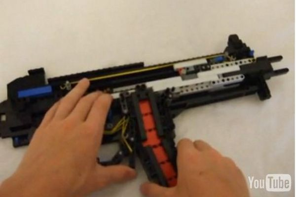 lego guns - Google Search | ryan | Pinterest | Lego guns, Lego and ...