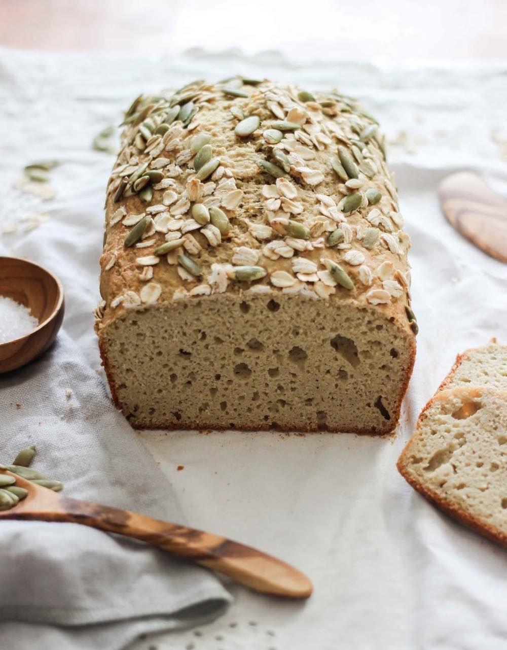 The Best Whole Grain Gluten Free Bread Gluten Free Cheesecake Gluten Free Bread Gluten Free Recipes Bread