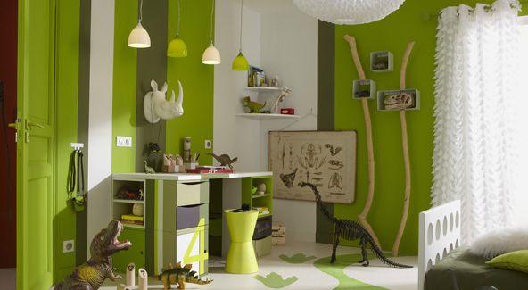 Vert, ou orange? | Chambre à Benoît | Pinterest | Benoit, Chambres ...