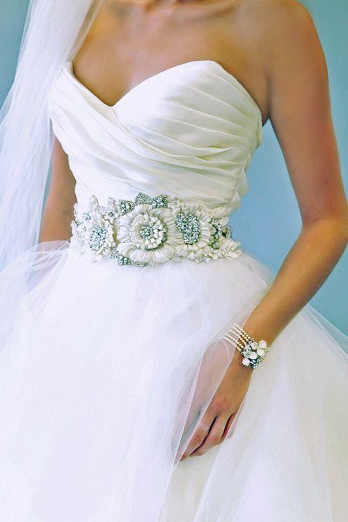 Dream Wedding gown!!   Things to Wear   Pinterest   Verfüherische ...