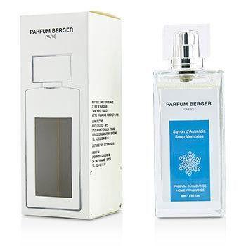 Home Fragrance Spray - Soap Memories - 90ml-3oz