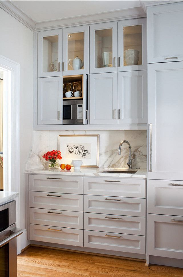 10+ Images About Cabinet Inspiration On Pinterest | Transitional